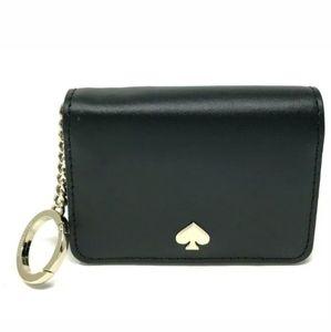 Kate Spade Nadine Bifold Card Holder Wallet